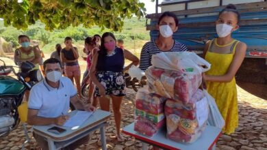 merenda1 390x220 - NO RN: Prefeitura de Venha-Ver entrega mais de 800 kits de merenda para alunos da Rede Municipal