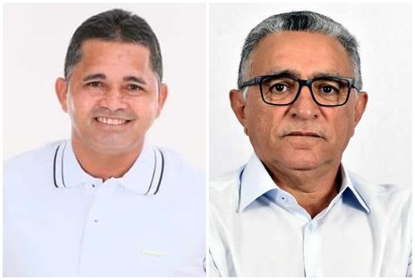 pageitamar - TRAIÇÃO AO POVO – Vereador deixa grupo de oposição e pula para os braços do prefeito Itamar em Poço Dantas.