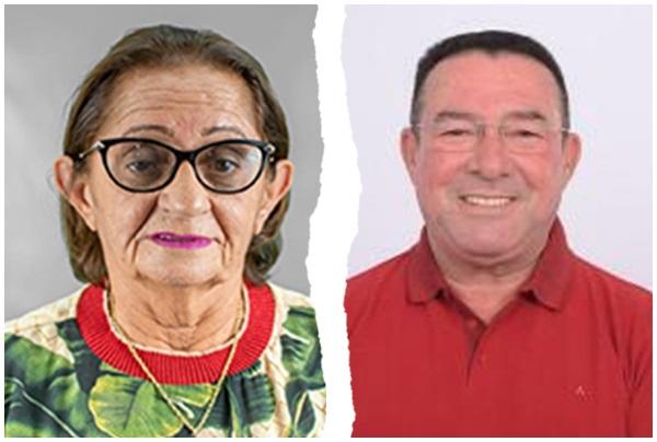 pagetriunfo - TRIUNFO: Líder da bancada governista Dirceu Batista anuncia chegada da vereadora Chicolina à base aliada do prefeito Espedito Filho; Vereadora era a única que ainda estava no grupo do ex-prefeito.