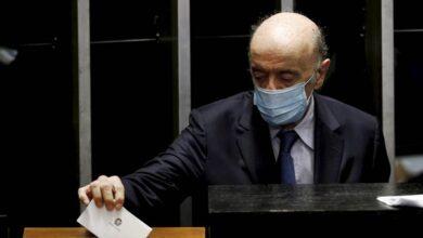 serra 390x220 - Senador José Serra é internado com Covid-19 em São Paulo