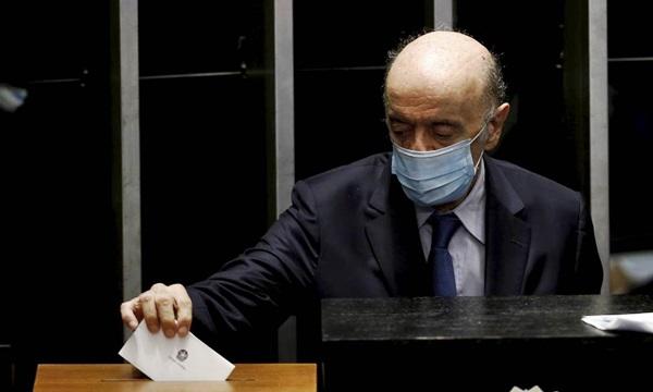 serra - Senador José Serra é internado com Covid-19 em São Paulo