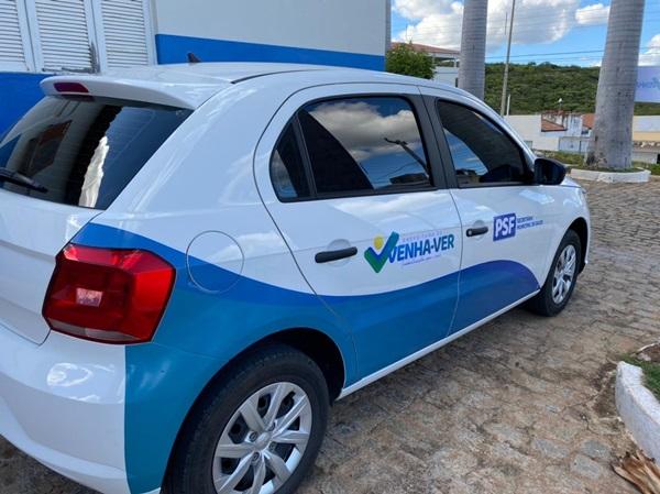 vv1 - Município de Venha-Ver comemora 29 anos de emancipação com entrega de veículos e distribuição de cestas básicas no São João solidário.
