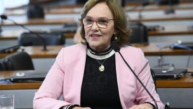 zenaide 390x220 - NO RN: Emenda liberada pela Senadora Zenaide Maia contempla município de Venha-Ver com R$220 Mil para aquisição de uma retroescavadeira
