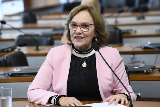 zenaide - NO RN: Emenda liberada pela Senadora Zenaide Maia contempla município de Venha-Ver com R$220 Mil para aquisição de uma retroescavadeira