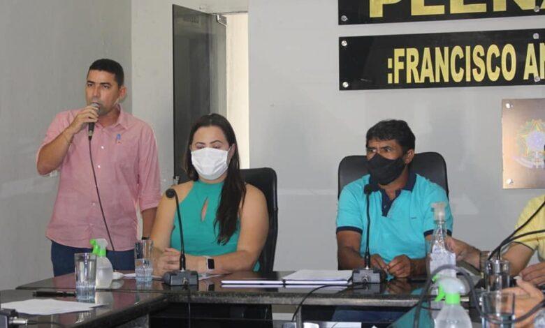 1 trabalhos 780x470 - NO RN: Presidente da Câmara de Venha-Ver parabeniza prefeito Dr. Cleiton pela conquista de novos investimentos para o município.