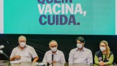 CICERO35 390x220 - JOÃO PESSOA : Prefeito anuncia vacinação para público 35+ a partir desta sexta em João Pessoa