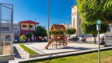 cidade3 390x220 - São José da Lagoa Tapada completa 62 anos nesta quarta-feira (28) com programação especial para a população