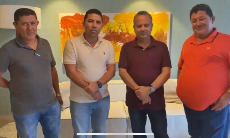 drjulho 780x470 - NO RN: Prefeito de Venha-Ver anuncia pacote de investimentos para o município que ultrapassa R$ 1,5 milhões.