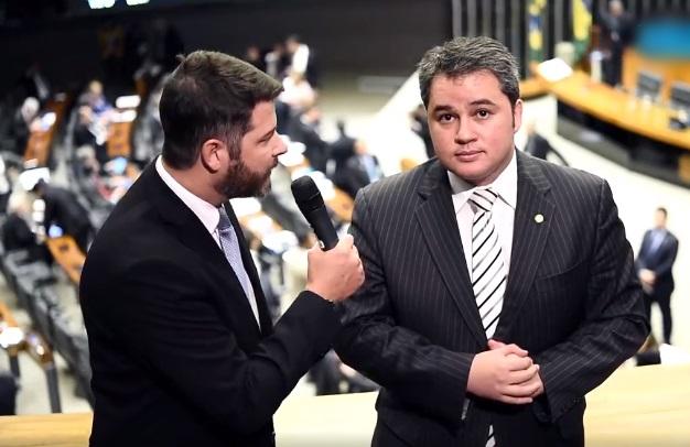 efraim nova - VEJA A LISTA: Efraim Filho destina mais de R$ 2 milhões de reais em emendas para municípios da região de Sousa e Cajazeiras.