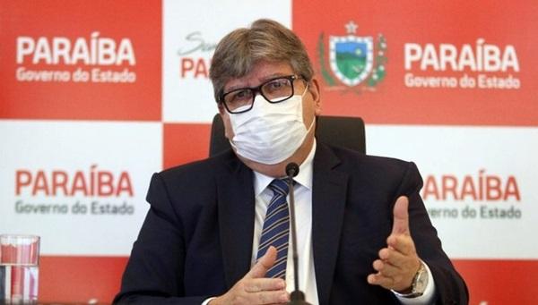 joaoazevedo - Programas contra a fome na Paraíba já somam 38,3 mil refeições por dia, anuncia o governador João Azevêdo