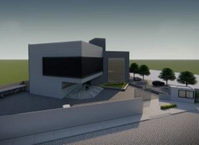 jpobra - Integrada e inteligente: Prefeitura de João Pessoa abre licitação para construir Centro de Cooperação mais moderno do Nordeste