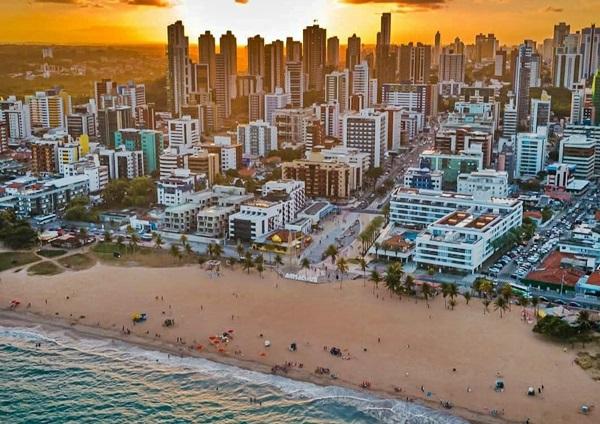 jppraia - João Pessoa é a 3ª Capital do Norte/Nordeste com maior saldo de empregos nos setores do Comércio e Construção Civil em 2021