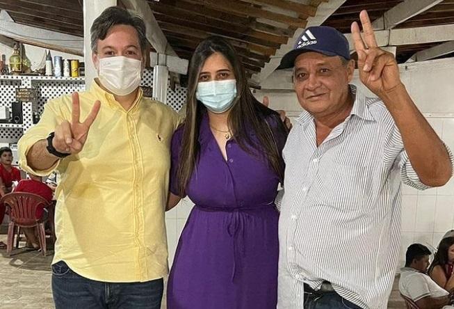 jr araujo apoio - ELEIÇÕES 2022: Vereadora Isabela Benigna anuncia apoio ao Deputado Júnior Araújo e rompe com deputado do grupo do ex-prefeito Júlio César em Aparecida.