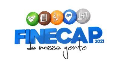 logo 390x220 - PAU DOS FERROS: Prefeitura lança perfil oficial da FINECAP e cria expectativa no público sobre o evento
