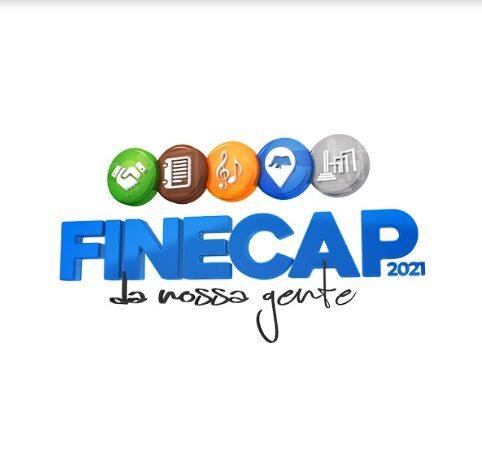 logo 482x470 - PAU DOS FERROS: Prefeitura lança perfil oficial da FINECAP e cria expectativa no público sobre o evento
