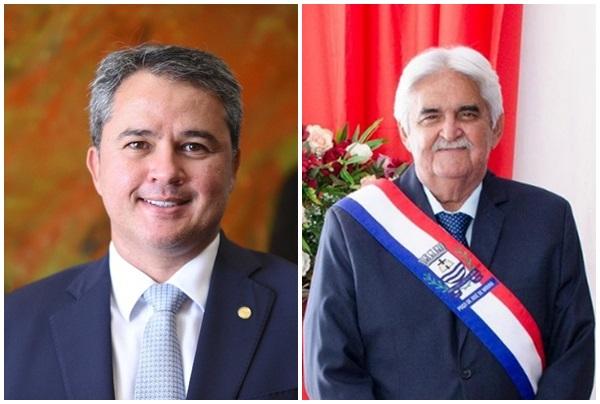 pagepaulobraz - Deputado Efraim Filho destina nova emenda para construção de passagem molhada em Poço José de Moura.