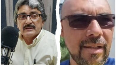 pagesuplente 390x220 - BELO JARDIM: Prefeito Gilvandro Estrela desmente suplente de vereador sobre protesto de mães de filhos autistas na prefeitura