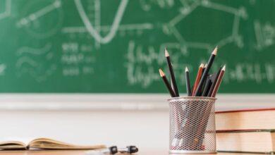 sala de aula 390x220 - Educação de Marizópolis realizará avaliação interna com alunos da rede municipal de ensino.