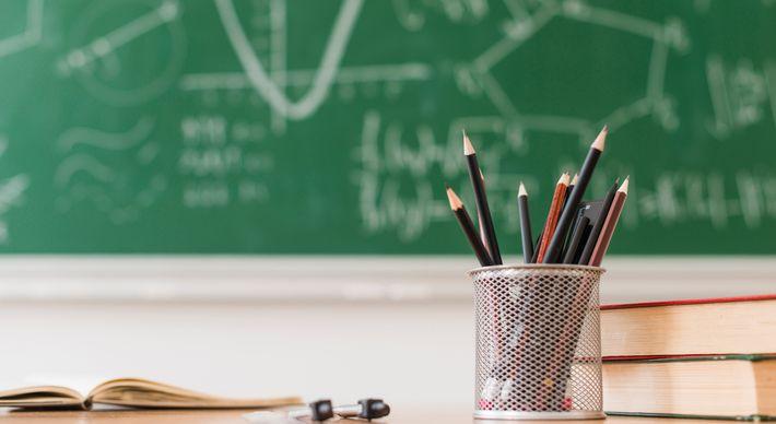 sala de aula - Educação de Marizópolis realizará avaliação interna com alunos da rede municipal de ensino.