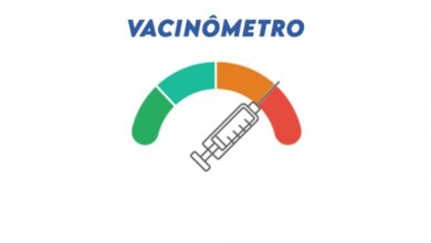 vaci. 390x220 - Prefeitura de Marizópolis lança vacinômetro que permite acompanhar número de vacinados com transparência