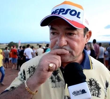 ze mangueira - ENROLADO: Ex-prefeito de Triunfo é investigado por possível crime de responsabilidade e improbidade administrativa ocorrido em 2020