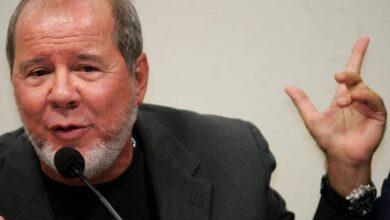 DUDA 390x220 - Ex-marqueteiro do PT, Publicitário Duda Mendonça morre em SP aos 77 anos