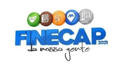 FINECAP 390x220 - PAU DOS FERROS: Prefeitura divulgará programação oficial da Finecap 2021 através das redes sociais do município