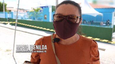 MONTE HOREBE1 390x220 - VERGONHA: Falta de médico faz população de São José de Piranhas recorrerem até cidade vizinha de Monte Horebe para receber atendimento; VEJA VÍDEO