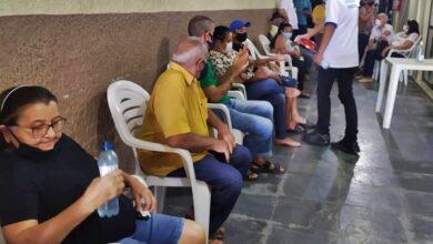 exames 390x220 - CONQUISTA: Prefeitura de Uiraúna retoma exames de Glaucoma após 1 ano e 6 meses sem a realização