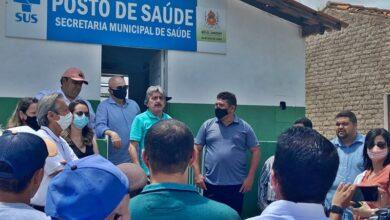 G1 390x220 - Nos 93 anos de Belo Jardim, prefeito Gilvandro Estrela inaugura duas unidades de saúde no aniversário da cidade