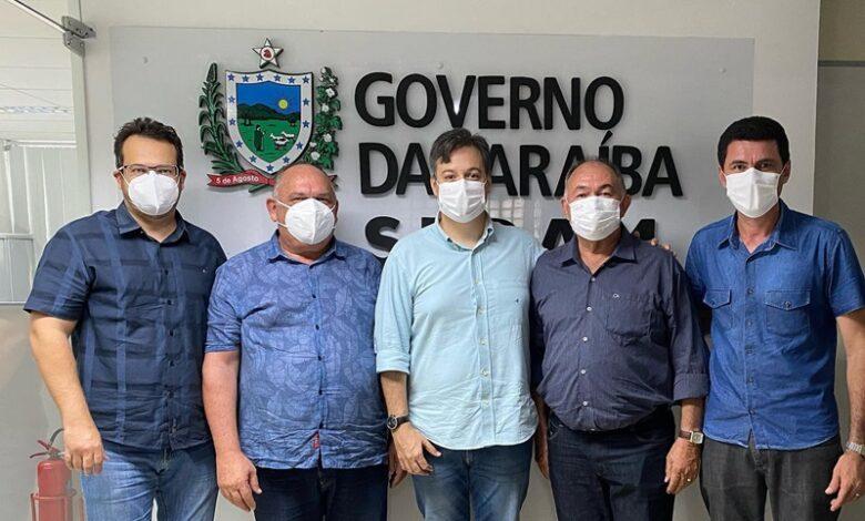 JR1 780x470 - Prefeito de São José da Lagoa Tapada consegue liberação de emenda através do Deputado Júnior Araújo para reforma do estádio municipal.