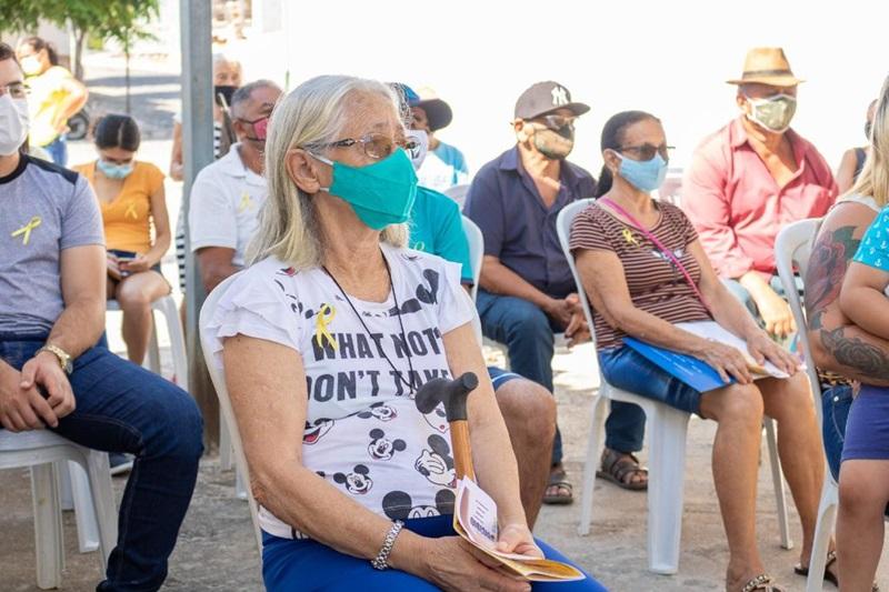 MH2 - Setembro Amarelo em Monte Horebe é marcado por ações multidisciplinares de combate ao suicídio