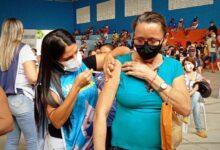 aparecidadiaD 220x150 - Prefeitura de Aparecida realiza com sucesso mutirão de vacinação contra a Covid-19