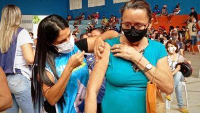 aparecidadiaD 390x220 - Prefeitura de Aparecida realiza com sucesso mutirão de vacinação contra a Covid-19
