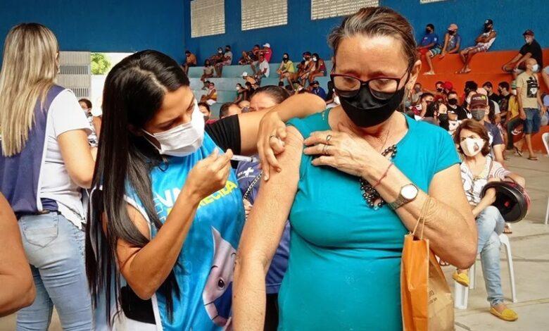 aparecidadiaD 780x470 - Prefeitura de Aparecida realiza com sucesso mutirão de vacinação contra a Covid-19
