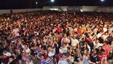 arena 390x220 - Novo decreto na Paraíba vai flexibilizar setor de eventos a partir de outubro