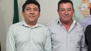 damisio 390x220 - ENROLADO: Justiça Federal expede mandado de bloqueio de bens do ex-prefeito do município de Triunfo.