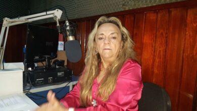 dra paula 390x220 - PLANO B: Após perder apoio até do próprio cunhado que é prefeito, Dra. Paula já prevê fracasso em sua reeleição e se lança à prefeitura de São João do Rio do Peixe para 2024.