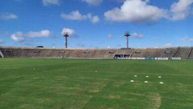 estadio 390x220 - Novo decreto de João Pessoa libera presença de público em praças esportivas com limitação de 20% da capacidade