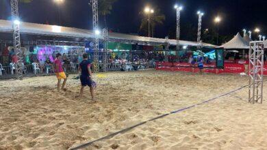 eventojp 390x220 - Com apoio da Prefeitura de João Pessoa, Jampa Beach Games acontece até o próximo domingo