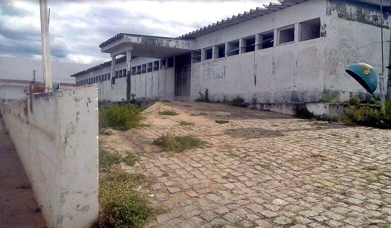 hospital una 780x456 - Proposta de projeto para construção do Hospital Municipal de Uiraúna é aprovada em Brasília