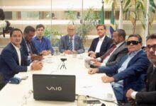 marcondes 220x150 - Marcondes Gadelha reúne bancada do PSC para debater as reformas em tramitação no Congresso Nacional