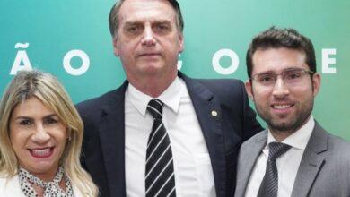 michel nova 390x220 - Prefeitos da região de Cajazeiras deverão oficializar apoio à pré-candidatura de Michel Henrique a deputado estadual.