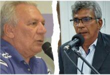 pageze 220x150 - Encontro Marcado: Após ser acusado de desviar R$ 7 milhões, José Aldemir ficará frente a frente com o vereador José Ivan na Justiça