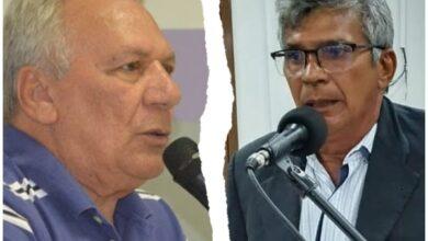 pageze 390x220 - Encontro Marcado: Após ser acusado de desviar R$ 7 milhões, José Aldemir ficará frente a frente com o vereador José Ivan na Justiça