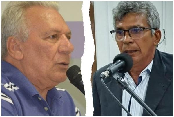 pageze - Encontro Marcado: Após ser acusado de desviar R$ 7 milhões, José Aldemir ficará frente a frente com o vereador José Ivan na Justiça