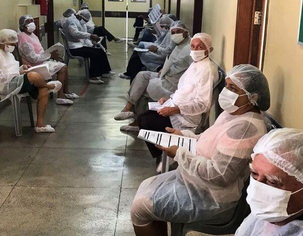 santahelena 602x470 - Parceria: Programa Opera Paraíba contempla município de Santa Helena com cirurgias de catarata para zerar fila de espera na cidade.