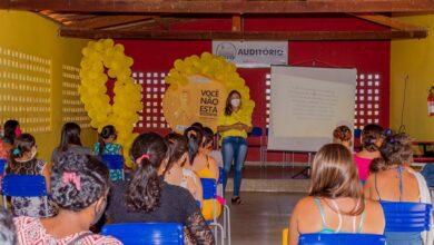 sjlt 390x220 - Prefeitura de São José da Lagoa Tapada realiza evento para gestantes atendidas pelo município