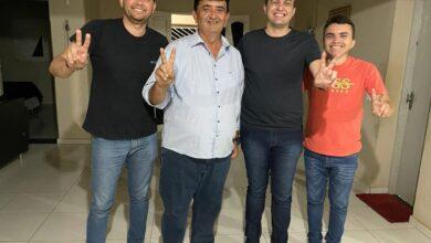 DIRCEU1 390x220 - Articulação Positiva: Dirceu Batista aceita convite e será o novo secretário de Articulação Política de Triunfo; Suplente Manoel Silveira assume titularidade na Câmara.