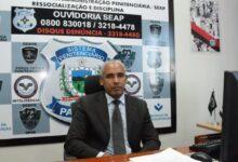 PENAL 220x150 - Mudança de agente para policial penal traz conquistas para categoria e fortalece sistema prisional na Paraíba, diz secretário